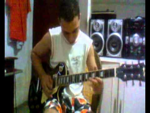 Changeman abertura instrumental -Junior Marques