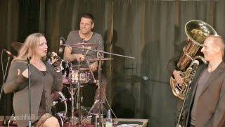 "beat'n blow   16. August 2014 Theater am Rand   ""Spreeathener"" (Ton: Anlage)"