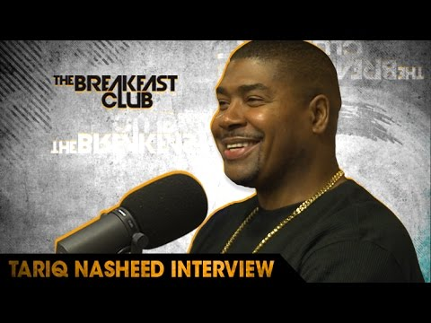 Tariq Nasheed Talks About Racial Dominance in American Society & How It Affected The 2016 Election