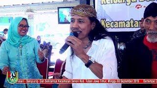 Download lagu SONNY JOZZ bikin heboh !!! SRI MINGGAT - SUMI-SUMI - Campursari Jampi Stres Live TMII