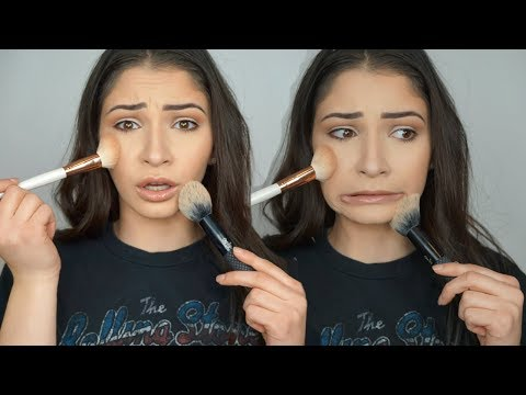 TESTING OUT CELEBRITY MAKE-UP ARTIST'S TIPS & TRICKS!! DO THEY WORK?!