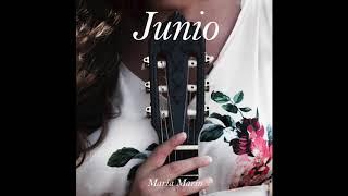 María Marín - Contigo salgo soñando (Malagueña/Abandolao)
