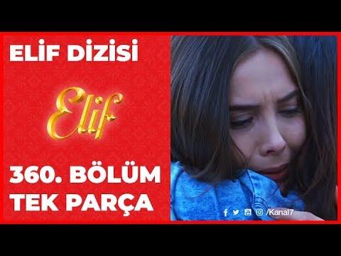 Elif 360.Bölüm