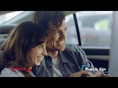 Banco de Chile - Travel Iberia - Turista