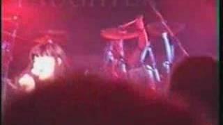 "Romeos Daughter : ""I cry myself to sleep"" (Live)"