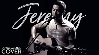Watch Boyce Avenue Jeremy video