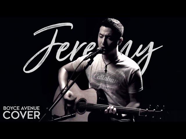 pearl-jam-jeremy-boyce-avenue-acoustic-cover-on-itunes-spotify-boyceavenue
