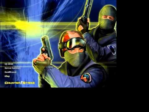 Joco-Counter Strike Chat-es GamePlay
