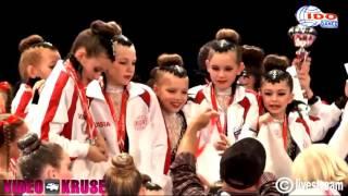 SKAZKA на чемпионате мира по танцевальным шоу-2016(Видео записала Анна Зайцева., 2016-12-03T14:45:27.000Z)
