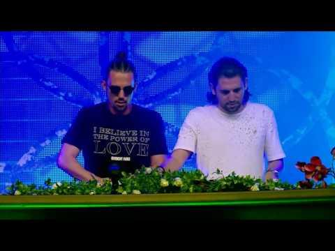 The Hum (Live at Tomorrowland 2016) Dimitri Vegas & Like Mike - HD