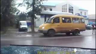 Compilation crash russe 2014