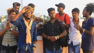 Chennai gana Gana Saravedi Saren jolly song