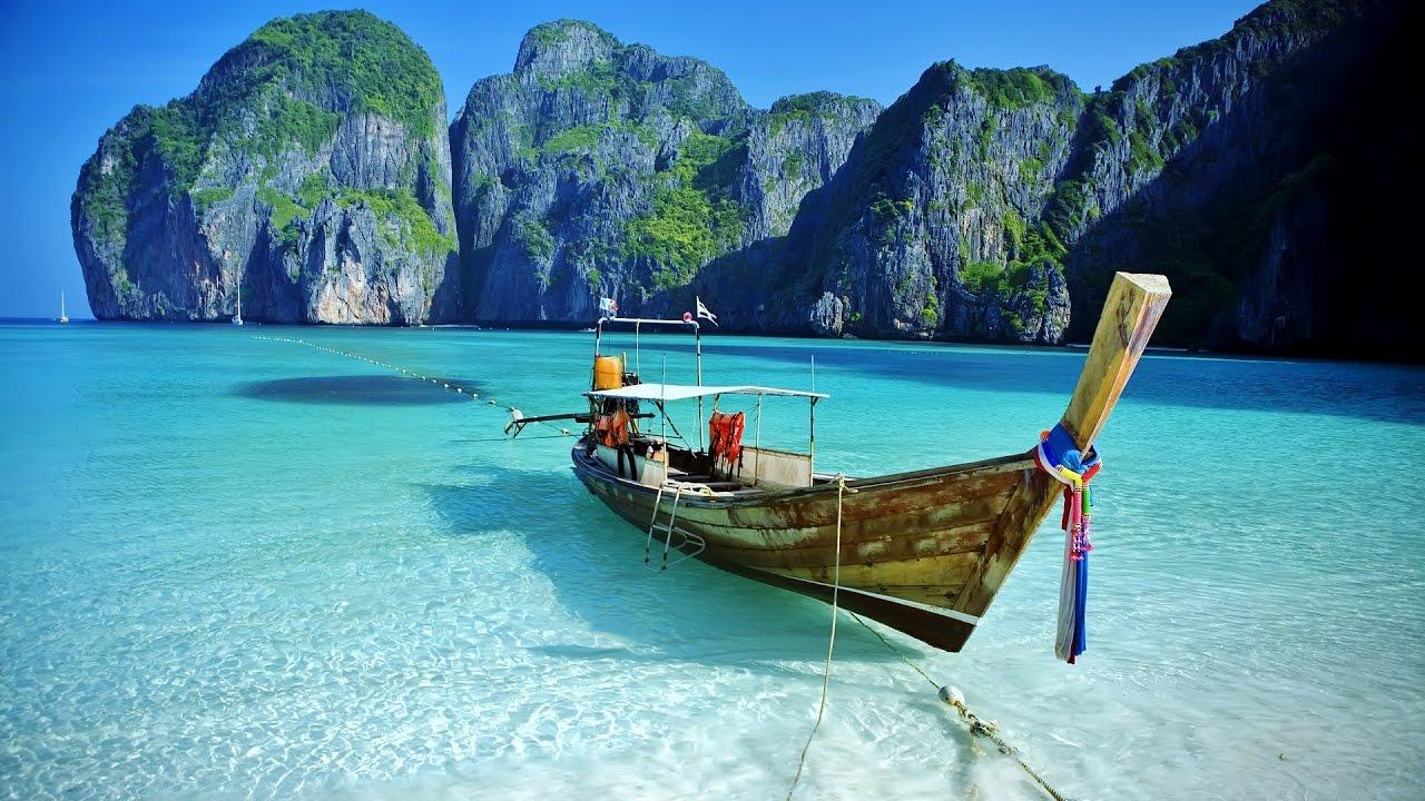 тайланд фото красивые