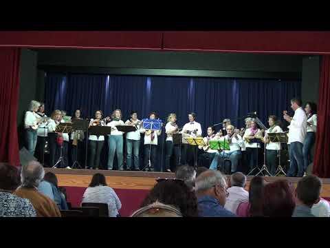 CAVAQUINHOS DA FIGUEIRA DA FOZ MARITIMO DA GALA 2019