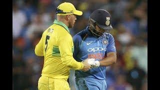 Watch: India suffer 34-run loss in Sydney despite Rohit Sharma's valiant 134