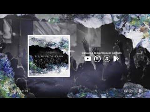 Moldeame Feat - Lucas Conslie - En Vivo (Video Lyric Oficial