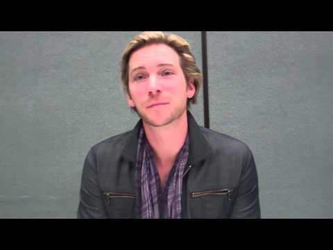 WonderCon 2014: LEGO Batman The Movie - DC Super Heroes Unite - Troy Baker (Batman)