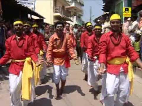 Kolu Mande - Andada Giri Madappa - Kannada Album