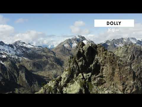 カメラワーク - DOLLY (ドリー)   動画編集・映像制作