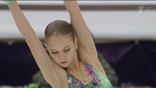 В Москве стартует российский этап Гран при по фигурному катанию