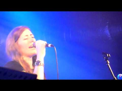 Paul Heaton & Jacqui Abbott - Loving Arms - Live @ Liverpool Academy - June 2014