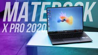 Huawei MATEBOOK X PRO 2020, una gradita CONFERMA ma CHE PREZZO!