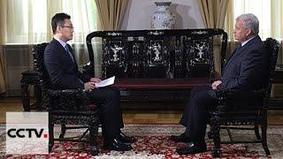 Китай и РФ планируют подписание целого ряда соглашений о сотрудничестве