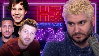 The Vlog Squad Responds - H3 After Dark #26