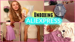 Aliexpress Unboxing ($0,85-$11,44)
