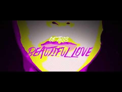 ANGELIKA DUSK feat. PLAYMEN - Beautiful Love (LYRIC VIDEO)