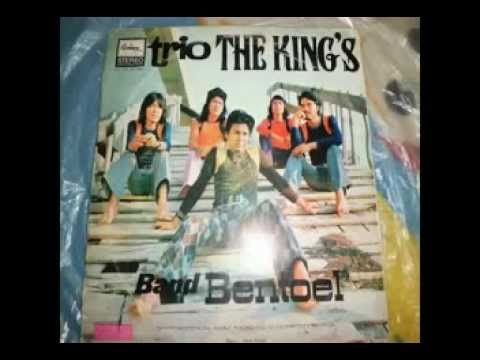 TRIO THE KING'S - BAND BENTOEL - tinggal kenangan
