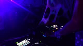 DJ Armin Boom Shankar @ Brooklyn Respect Gatherings: Highlight / The Paper Box