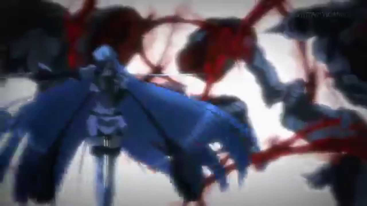 Download 【 Multi-Anime AMV 】 Indestructible By Disturbed