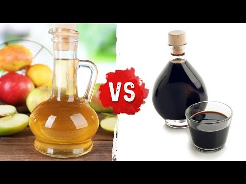 balsamic-vinegar-vs.-apple-cider-vinegar-on-keto-(ketogenic-diet)