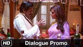 land matlab land dialogue promo 3 ekkees toppon ki salaami neha dhupia rajesh sharma