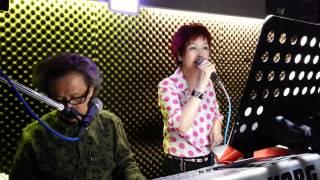 痴痴地等~演唱者kitty(伴奏~J...Au) 純野静流 検索動画 26