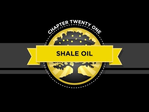 The Crash Course - Chapter 21 - Shale Oil