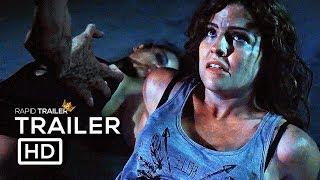 GRAY MATTER Official Trailer (2018) Sci-Fi Movie HD