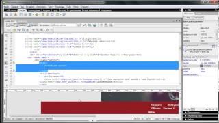 Адаптация html шаблона для темы Ruxe Engine