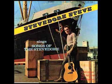 Stevedore Steve (Solid Twenty)