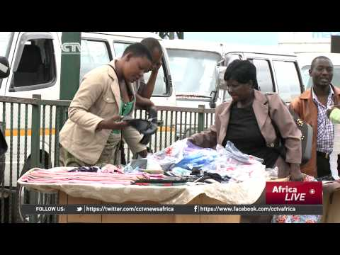 Zimbabwe:Authorities Push Street Vendors out as Part of City Clean Up