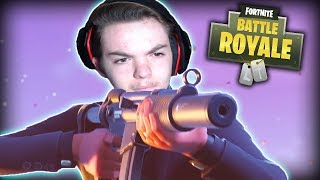 FORTNITE SAISON 6 STREAM! LET'S GET IT!