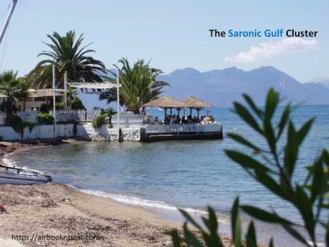 Beach Vacation in Greece & Get Enthralled by Nature's Abundance
