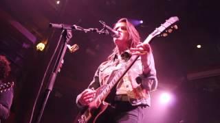 Laura Cox - Hard Blues Shot + Going Down @ Billy Bob