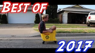 Chazicus Best Moments 2017