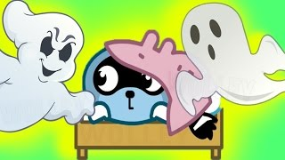 Fun Pango Storytime for Kids - Play Fun Baby Animation Kids Games - Educational Videos for Children thumbnail