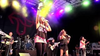 Sister Sledge Live in 2014!