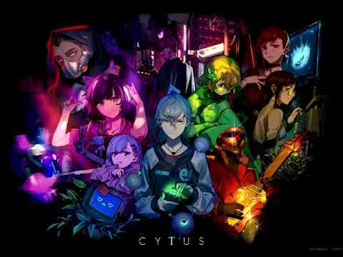 """Cytus II - v2.0 (Opening) - The Whole Rest """"non-stop 6 min loop"""""""