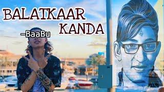 Balatkar Kanda | Nirmala Panta | 365 Days | Baa-Bu  Song