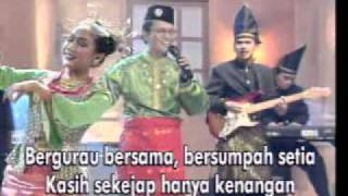 Irama Melayu - Victor Hutabarat - Kasih Sekejap (Sukarman)